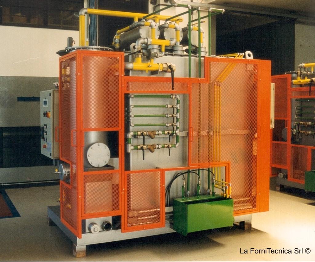 Lo-Dew Generator