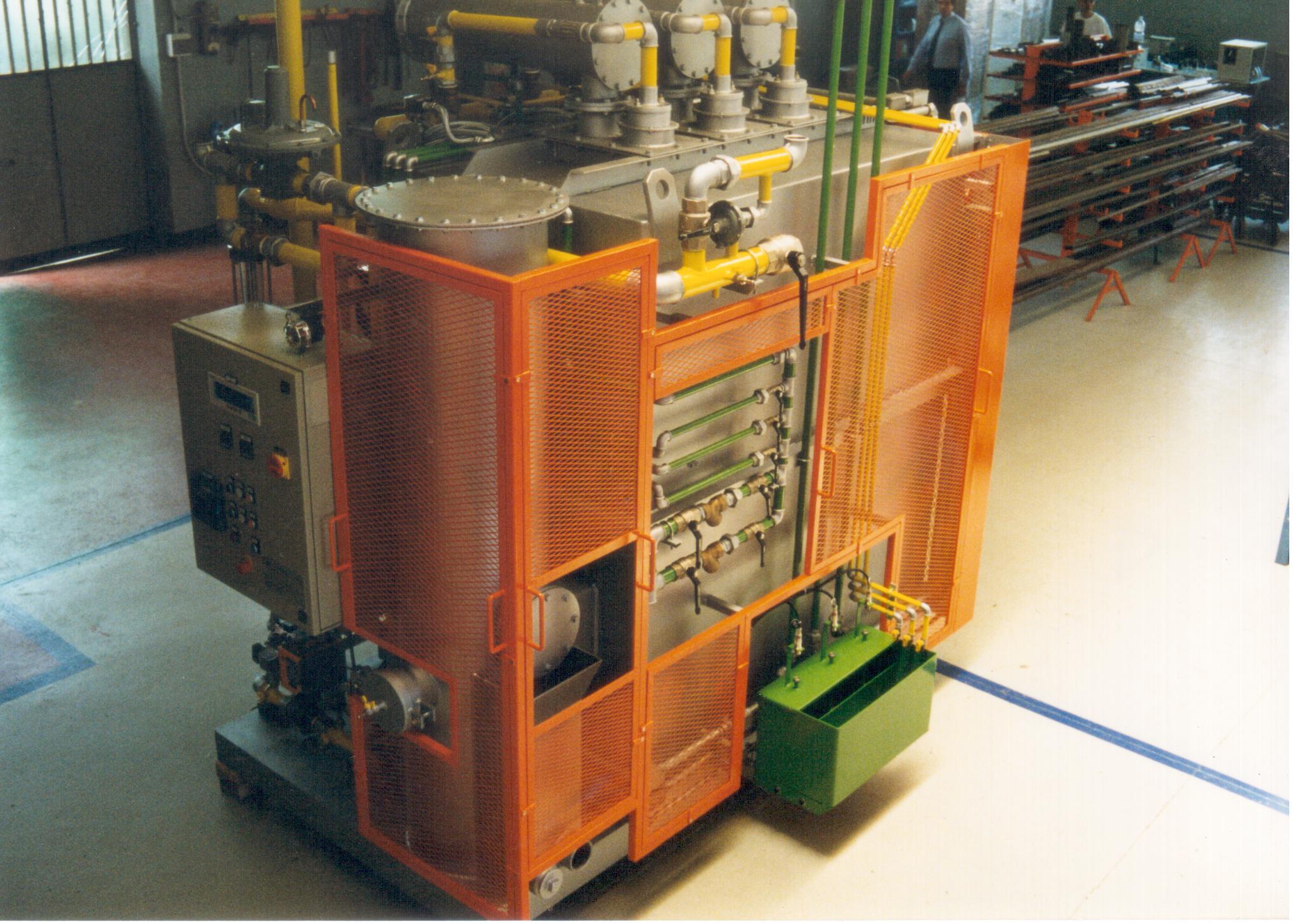 Generatore Lo-Dew